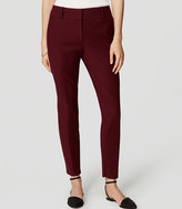 LOFT Bi-Stretch Skinny Pants in Julie Fit