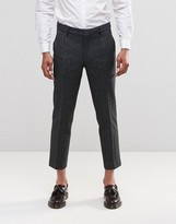 Farah Berkley Crop Lined Trousers