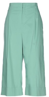 Liviana Conti 3/4-length trousers