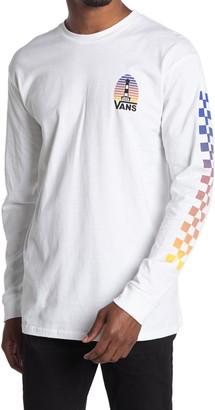 Vans Fire Island Long Sleeve T-Shirt