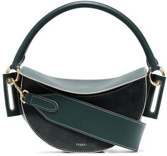 Yuzefi Dip shoulder bag