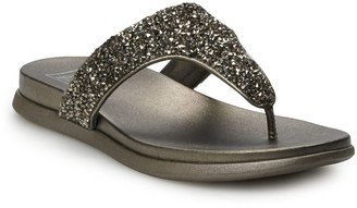 New York Transit Mariah Women's Sandals