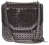 Stella McCartney Mccartney Wicker Falabella Box Shoulder Bag