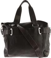 Piel Leather Slim Carry-On 3045