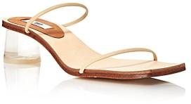 Miista Women's Ellie Beach Strappy Sandals