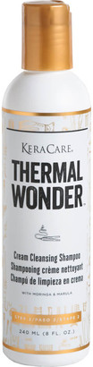 KeraCare by Avlon Thermal Wonder Cream Cleansing Shampoo 240ml
