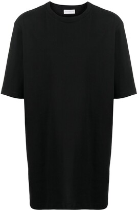 Faith Connexion plain oversized T-shirt