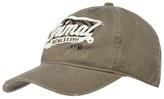 Animal Taupe Baseball Hat