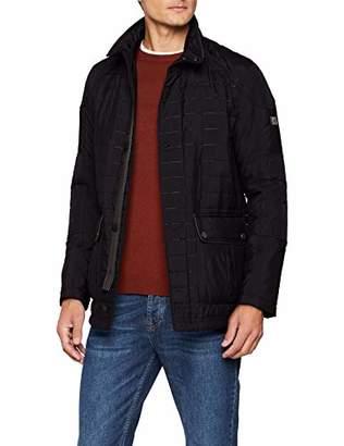 Bugatti Men's 272500-29022 Jacket,(Size: 110)