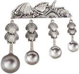 Thirstystone Shells Measuring Spoon Set