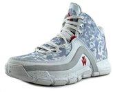 adidas J Wall 2 Men US 9.5 White Basketball Shoe