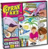Very Spray Art Beginner Pack