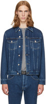 Loewe Blue Denim Jacket