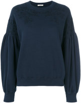 Ulla Johnson classic knitted sweater