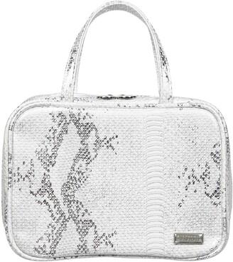 Stephanie Johnson Cairo White Sands ML Traveler Makeup Bag