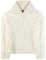 Edun Merino wool sweater