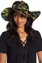 Vince Camuto Floral Print Bucket Hat