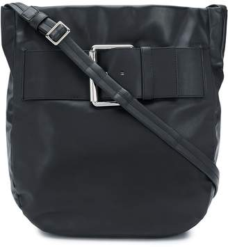 Tommy Hilfiger Tommy x Zendaya buckle detail shoulder bag