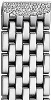 Michele 'Urban Mini Diamond' 16mm Bracelet Watchband