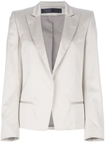 Haider Ackermann fitted blazer