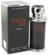 Yves de Sistelle Thallium Black by Eau DeToilette Spray for Men (3.3 oz)