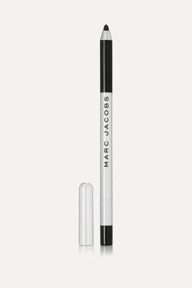 Marc Jacobs Highliner Gel Eye Crayon - Blacquer