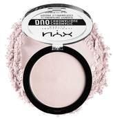 NYX (3 Pack Duo Chromatic Illuminating Powder - Snow Rose
