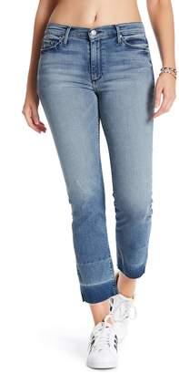 Black Orchid Bardot Straight Jeans