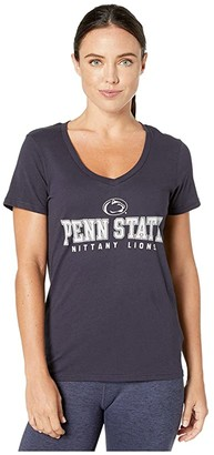 Champion College Penn State Nittany Lions University V-Neck Tee