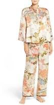 Natori Women's Yuzen Pajamas