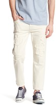 7 For All Mankind Slimmy Slim Straight Leg Jean
