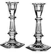 William Yeoward Crystal Esme Candlesticks, Set of 2