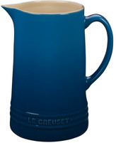 Le Creuset Pitcher 1.5lt Marseille Blue