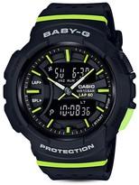 G-Shock Baby-G Watch, 42.6mm
