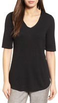 Nic+Zoe Women's Coveted V-Neck Top