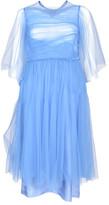 Rochas Lace Dress