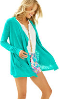 Lilly Pulitzer Chesapeake Cardigan