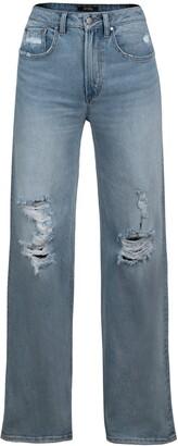 AFRM Luz High Waist Jeans