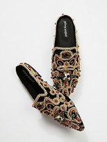 Jeffrey Campbell Crown Jewels Mule by at Free People