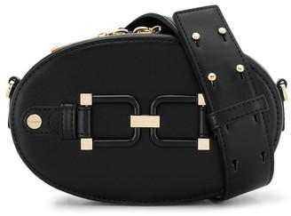 Elisabetta Franchi Buckle Detail Belt Bag