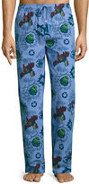 Marvel Avengers Woven Pajama Pants