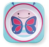 Skip Hop Zoo Bowl, Butterfly/Pink