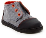 Toms Textured Paseo-Mid Shoe (Baby, Toddler, & Little Kid)