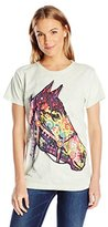 The Mountain Juniors' Funky Horse Graphic T-Shirt