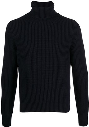 Tom Ford Ribbed Cashmere Jumper