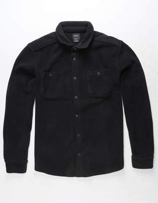 RVCA Uplift Mens Fleece Shirt