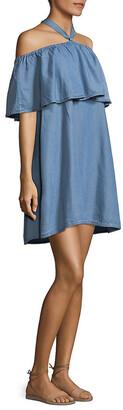 Rebecca Minkoff Havasu Ruffle Dress