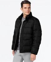 Calvin Klein Big & Tall Men's Puffer Coat