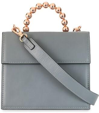 0711 Bea satchel tote