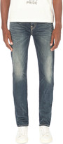 True Religion Rocco slim-fit skinny jeans